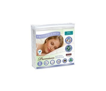 Protect A Bed Premium Warranty Mattress Protector