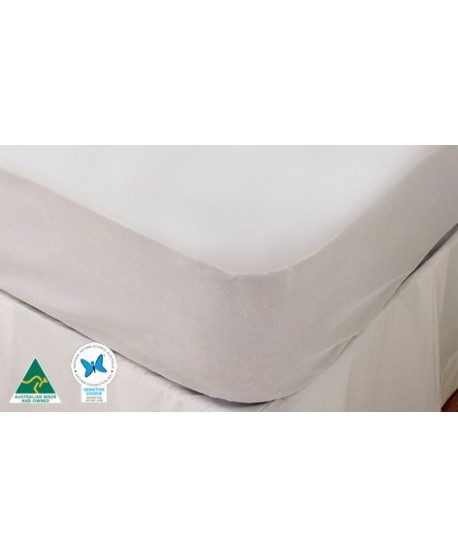 Protect A Bed CumfySafe Mattress Protector