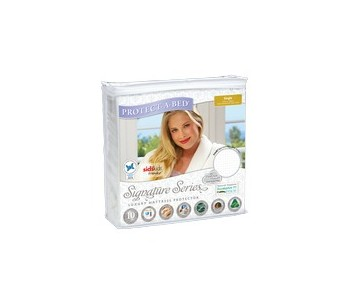 Protect A Bed Signature Series Mattress Protector