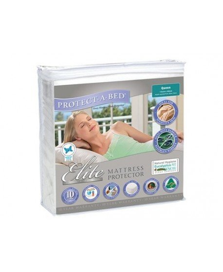 Protect-A-Bed Elite Tencel Mattress Protector
