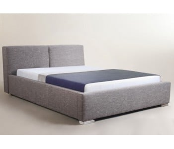 Aria Upholstered Slat Bed Frame