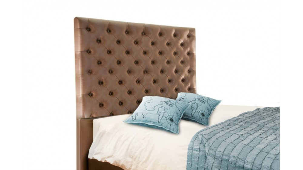 Harris Upholstered Bed Head