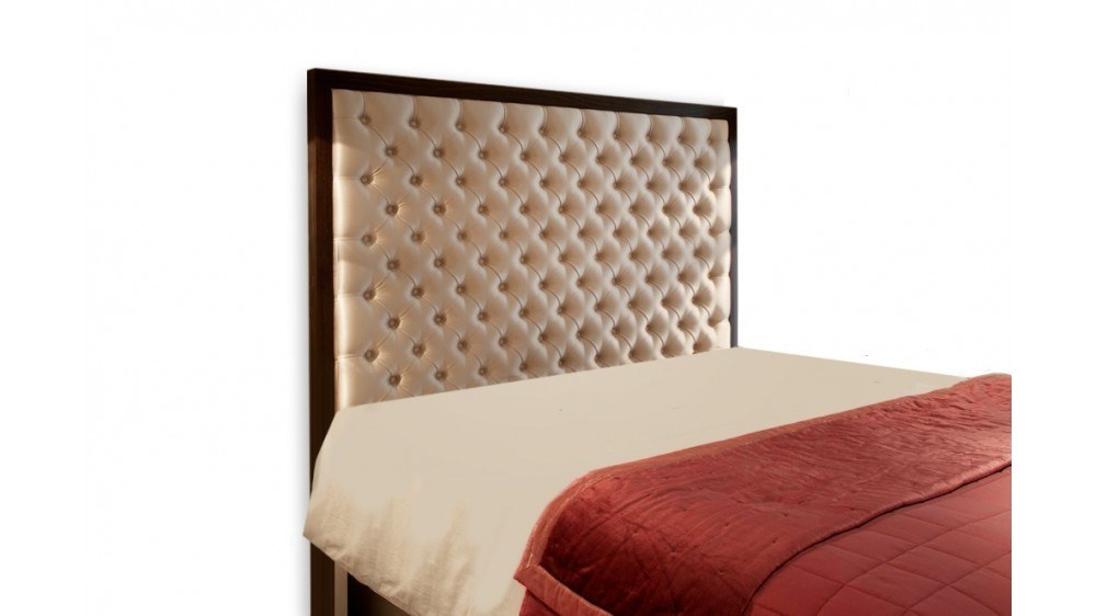 Chanel Upholstered Bed Head