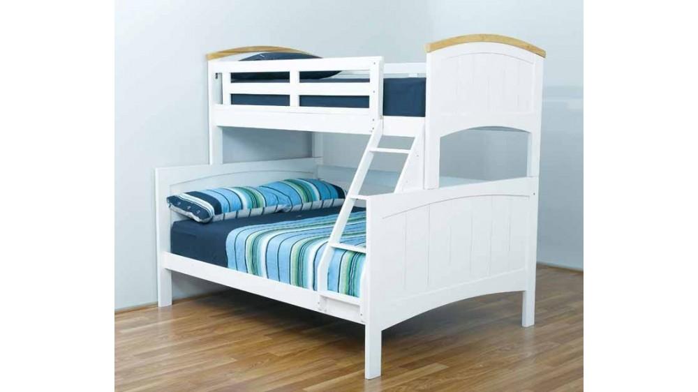 Ranch Trio Bunk Bed
