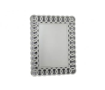 Vasto Square Mirror
