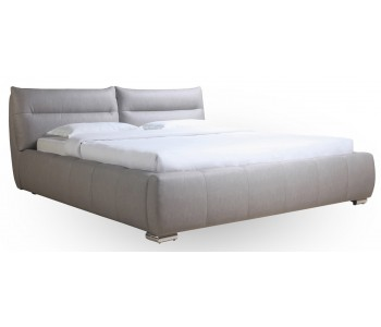 Nightsbridge Upholstered Slat Bed Frame