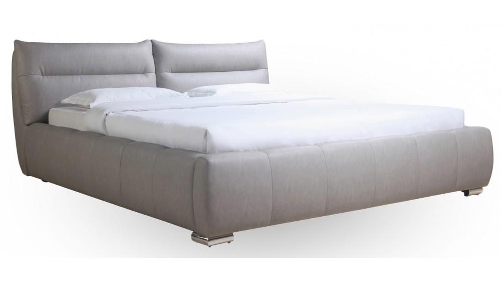 Nightsbridge Upholstered Slat Bed Frame