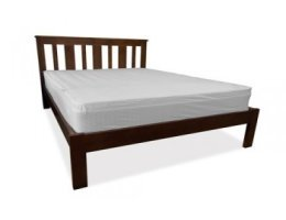 Empire Timber Bed Frame