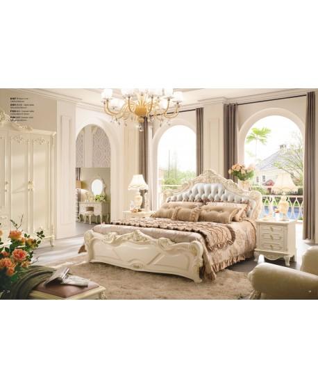 Luxury Diana Bedroom Suite