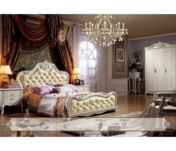 Luxury Ronza Bedroom Suite