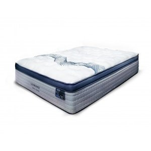 Sleepeezee Luxuriance Ortho Deluxe Mattress