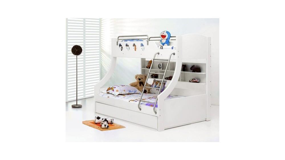 Celeste Bunk Single/ Double Bed