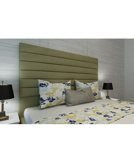 Kenzo Upholstered Bed Head