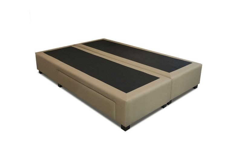 Stacey 2 Drawer Split Bed Base