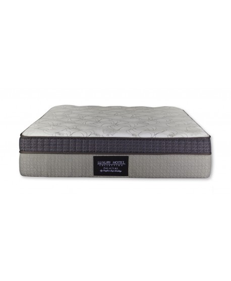 Palatial Firm Mattress - Luxury Hotel Collection