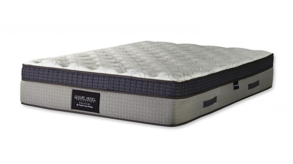 Palatial Medium Mattress - Luxury Hotel Collection