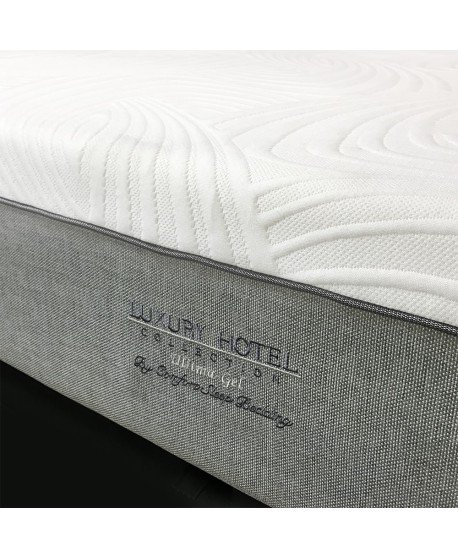 Comfort Sleep Ultima Gel Luxury Mattress