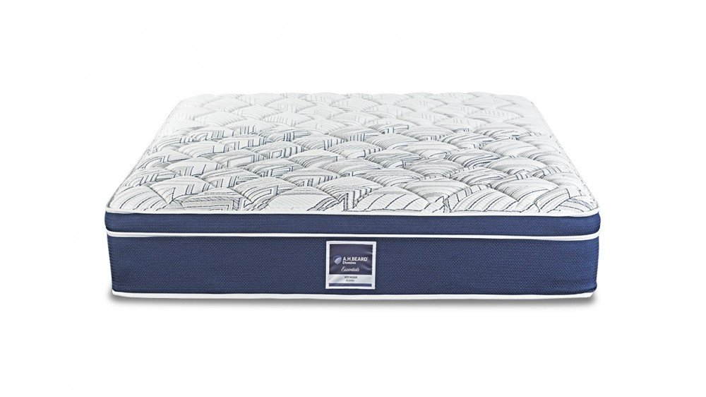 Domino Essentials Voyager Plush Mattress