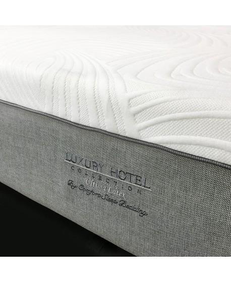 Comfort Sleep Ultima Latex Luxury Mattress