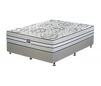 Domino Norgay Firm Mattress