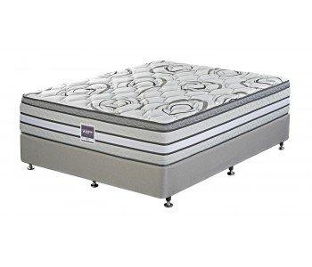 Domino Norgay Medium Mattress