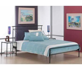 Ascot Metal Bed Frame