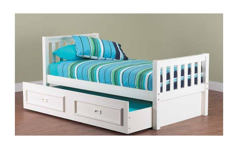 Image Result For Full Size Roll Out Trundle Bed