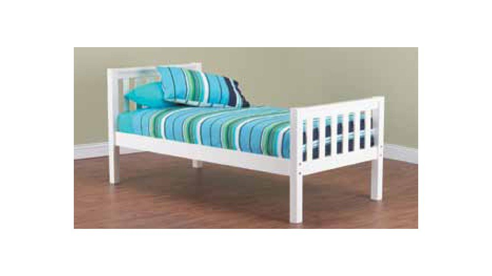 Sussex Timber Bed