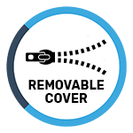 Removable Mattress Cover