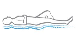 Comfort Sleep Posture Indulgence Tight Top Mattress Comfort Layer