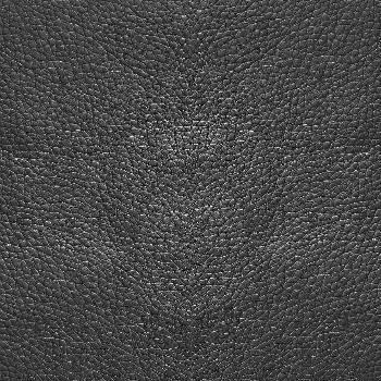 Leather Textile Black 582