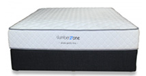 Slumberzone Ultra Plush Mattress & Bed Base Deals