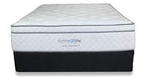 Sleepeezee Allure Ultra Plush Mattress & Bed Base Deals