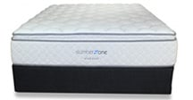 Sleepeezee Allure Plush Mattress & Bed Base Deals