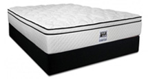 King Koil Brighton Medium Firm Mattress & Base Deals