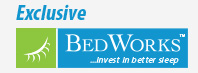 BedWorks Mattress & Ensemble Base Deals