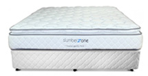Sleepeezee Illusion Medium Mattress & Bed Base Deals