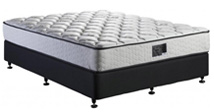 Domino Lavish Firm Mattress & Bed Base Deals