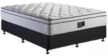 Domino Lavish Medium Mattress & Bed Base Deals