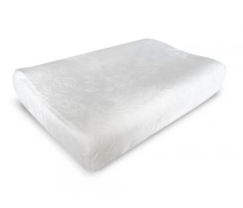 Super Memory Foam Contour Pillow