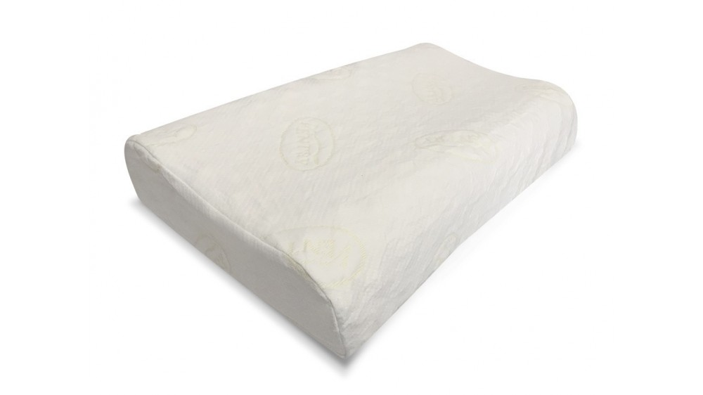 Ventry Natural Latex Foam Pillow