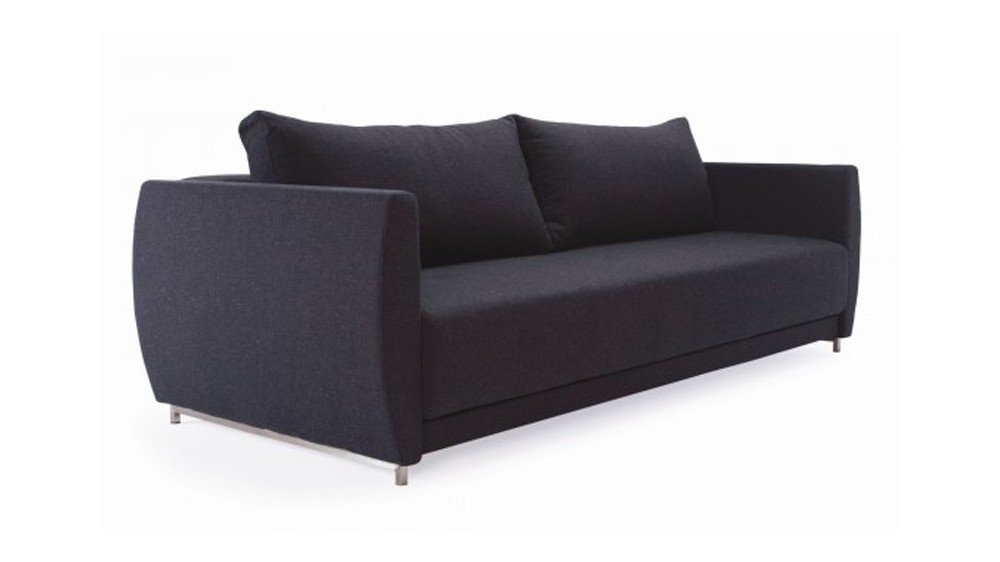Curvature Sleek Queen Sofa Bed -  Innovation Living