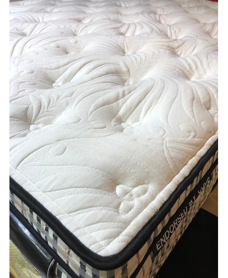 Sleepeezee Magnificence Oxford Medium Firm Luxury Pocket Spring Mattress
