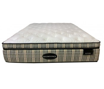 Slumberzone Magnificence Oxford Medium Firm Luxury Pocket Spring Mattress