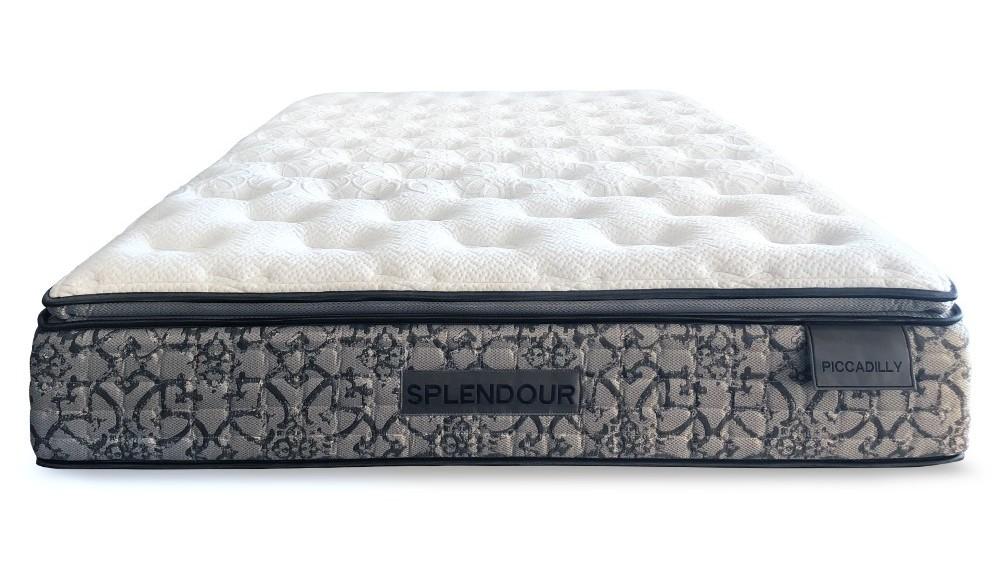 Sleepeezee Splendour Piccadily Medium Luxury Pillow Top Pocket Spring Mattress