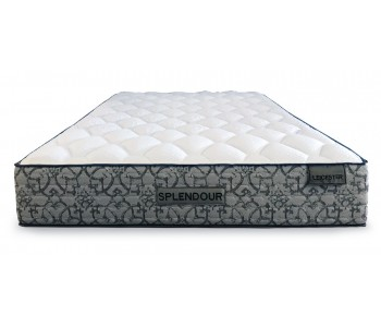 Sleepeezee Splendour Leicester Firm Luxury Tight Top Pocket Spring Mattress