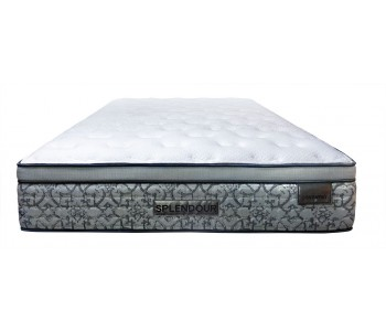 Slumberzone Splendour Coventry Medium Firm Luxury Pocket Spring Mattress