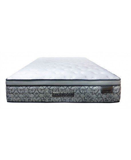 Sleepeezee Splendour Coventry Medium Firm Luxury Pocket Spring Mattress