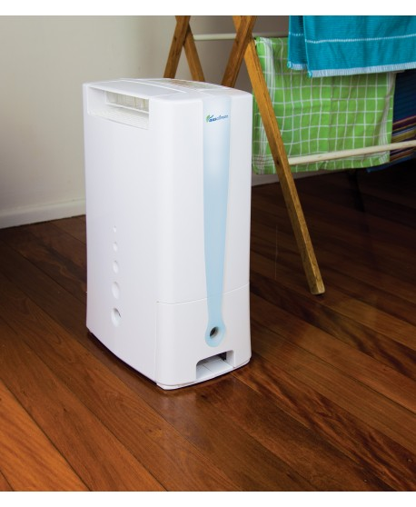 Desiccant Dehumidifier Cool-Seasons 7L
