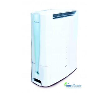 Cool-Seasons 10L Desiccant Dehumidifier